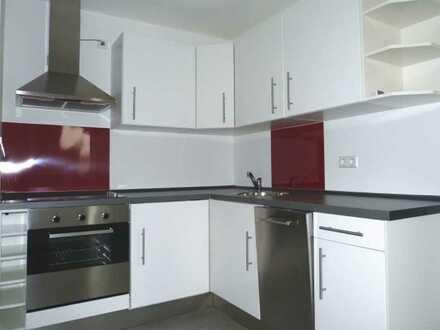 Für Berufspendler! Ruhig gelegene 2 Zimmer Wohnung mit gehobener Ausstattung in Ilsfeld/ Auenstei