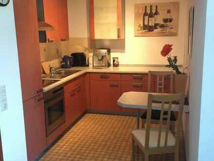 Attraktive 2-Zimmer-Wohnung mit Terrasse zur Miete in 73430 Aalen