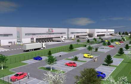 Neubauprojekt -Kreis Aschaffenburg- 10,00 UKB - ab 4,50 €/m² (1/3 bereits vermietet)