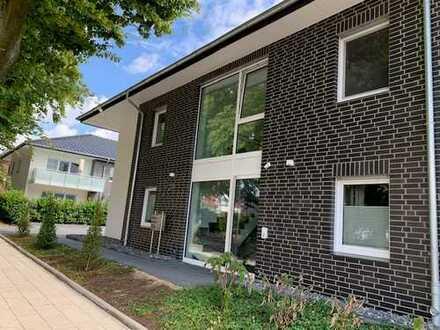 Wohnen in der Bohnenstr. 39 in Bünde - Obergeschoss-Wohnung mit Balkon