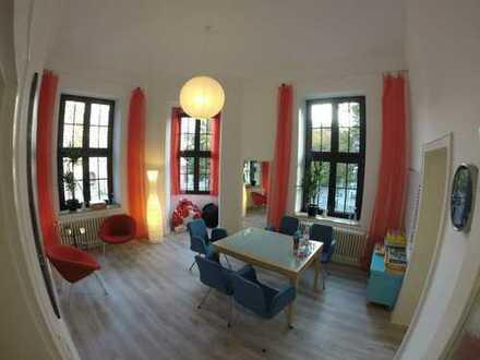 Wunderschöne Altbauwohnung im Frankenberger Viertel/Aachen
