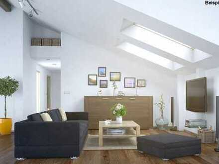 Exklusives Designerhaus mit großem Grundstück und Pool in Bestlage Französisch Buchholz.
