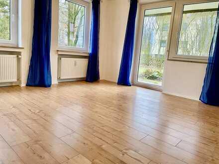 * Zwei Zimmer Wohnung in ruhiger Wohngegend mit grosser Terrasse! Sofort Bezugsfrei! *
