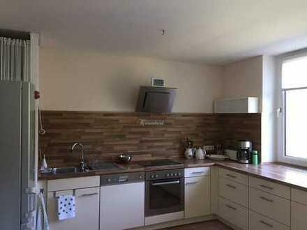 Helle, super geschnittene 2,5-Zimmer-Wohnung mit Balkon und Wohnküche in Hannover-Kirchrode