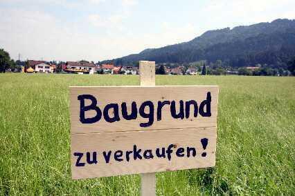 Ihr Baugrundstück in Weißenhorn