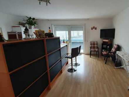 +++ 1-Zimmerwohnung samt Einbauküche und Balkon in Frankenthal +++