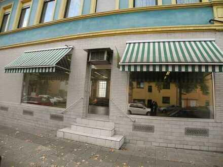Großzügige und sonnige Geschäftsräume in zentraler Stadtlage von Frankenthal!