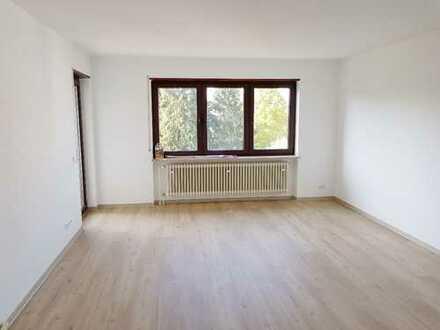 Erstbezug nach Sanierung: Schöne 4-Zimmer-Wohnung mit Balkon in Landau in der Pfalz