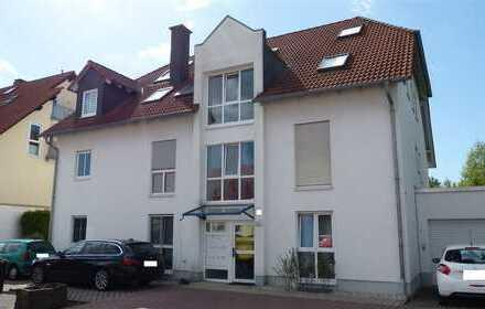 Kapitalanlage: 3-Zimmer Maisonette-Wohnung mit Balkon
