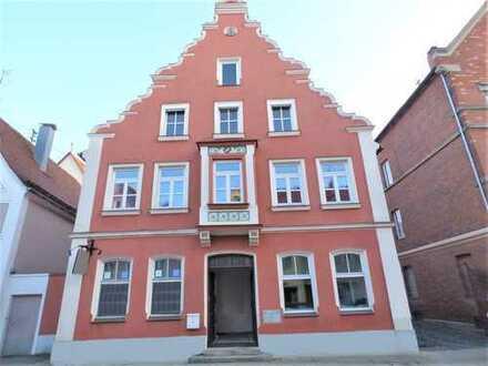 Erstbezug nach Renovierung - Modernes Arbeiten in historischem Ambiente in Nördlingen