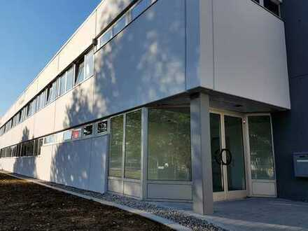Büro-Etage in Wernau