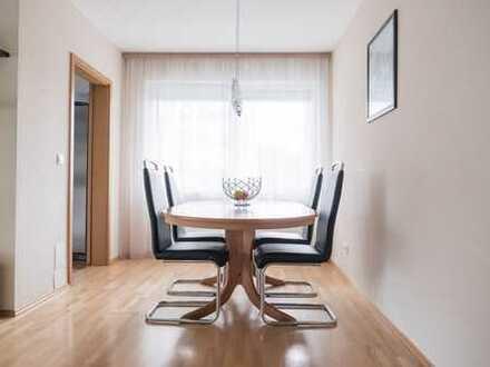 Moderne 4-Zimmer Wohnung in beliebter Lage