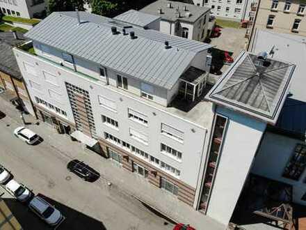 Großzügiges und helles Büro in der Ulmer Innenstadt