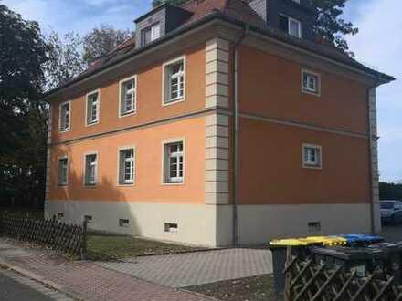 3 Raumwohnung in der Nähe von Leipzig