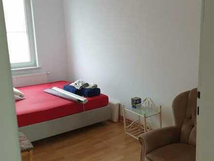 Sanierte 4-Raum-Wohnung in Coswig (Anhalt)