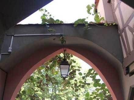 Andrea Carta offeriert ein Lieblingsobjekt ! in der Altstadt / Wohn - & Geschäftshaus mit Terrasse