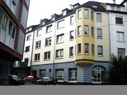 Nordstadt, schöne Neu renovierte und gut aufgeteilte 3-Zimmer-Wohnung, im 3 OG