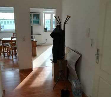 Gepflegte 2,5-Zimmer-Wohnung mit Balkon und Einbauküche in Wesel
