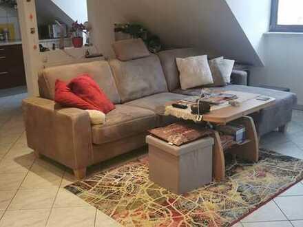 Schöne 2-Zimmer-Wohnung in Klingenberg