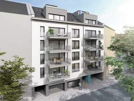 Mitten drin statt nur dabei - Ihr Neubau in Mühlburg