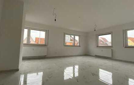 Große Wohnung in zentraler Lage gesucht?