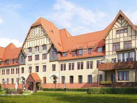*3Raum-Maisonette-Wohnung mit Balkon*