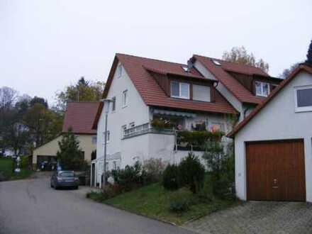 Schönes Haus mit sieben Zimmern in Rems-Murr-Kreis, Welzheim