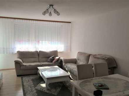 Vermietete 3-Zi. Wohnung zu verkaufen