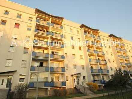 """für Kapitalanleger: Vermietete 3-Zi. Whg. *Balkon* Nähe """"Kulkwitzer See"""" AnKaSa Immobilien GmbH"""