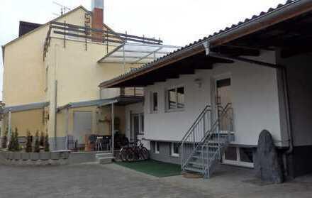 Apartment Wohnen wie in einem kleinen Haus