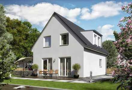 Kompakt und gemütlich leben in Kleinolbersdorf-Altenhain