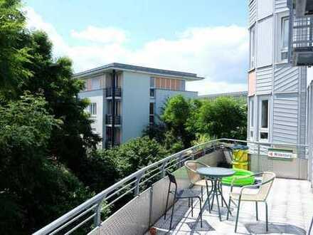 Schönes WG Zimmer Stuttgart Plieningen mit Balkon