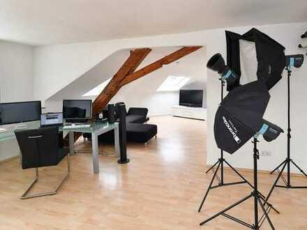 Modernisierte 3-Zimmer-Wohnung mit EBK in Neustadt an der Weinstraße