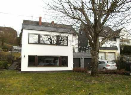 Wohnung über 2 Etagen in 2-Famililien-Wohnhaus in Waldesch