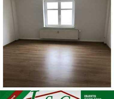 2-Raum Wohnung in absolut ruhiger Lage - Stellplatz möglich - SANIERT!