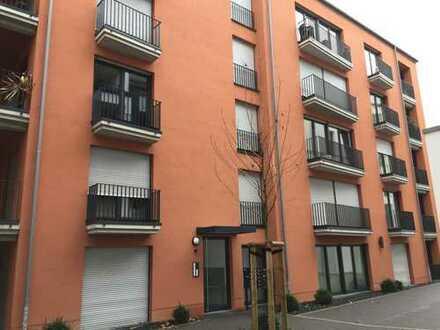 Hochwertige Penthousewohnung im Herzen von Duisburg-Stadtmitte