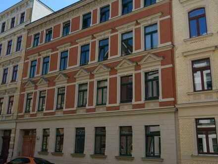 Schöne 3 Zi-Wohnung mit Balkon, Laminat und Wannenbad in der südl. Innenstadt