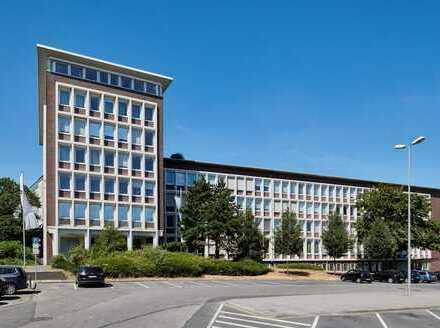 Attraktive Büroflächen in einem der bedeutendsten Gebäude Bottrops