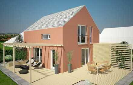 kleines Einfamilienhaus in Rheinfelden-Karsau