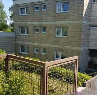 Schöne 4ZKB Wohnung Fr.- Gerner Ring 2 in Adelsheim zu vermieten 215.03