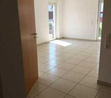 Gepflegte 3-Zimmer-Maisonette-Wohnung mit Balkon in Bad Dürkheim