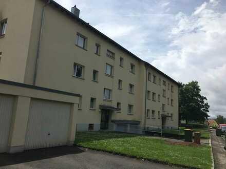 3- Zimmerwohnung im Goldenbühl in Villingen