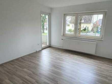 Frisch sanierte, helle Wohnung zu vermieten!