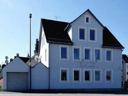 WOHNEN & BISTRO Wohn- und Geschäftshaus in Innenstadtnähe