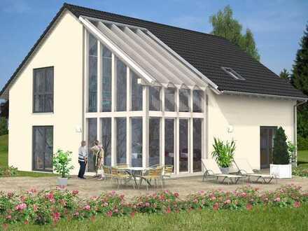 Modernes Einfamilienhaus in Ruhstorf