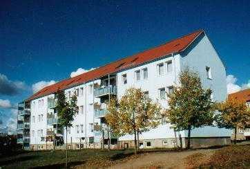***tolle Umgebung*** 2-Raum-Wohnung in Ventschow, Garten, DSL, See, Wald