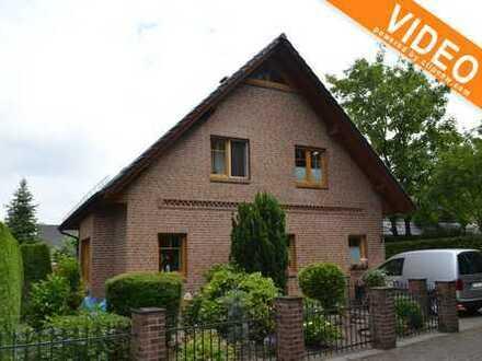 Gepflegtes Einfamilienhaus Nähe Freibad