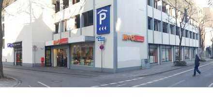 Ladenlokal mit vielfältigen Nutzungsmöglichkeiten