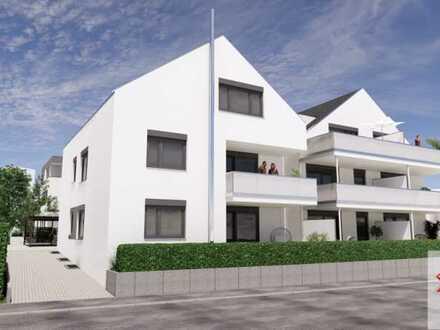 Moderne 3-Zimmer-Wohnung auf der Sonnenseite!