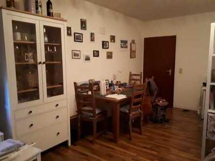 Freundliche, zentrale 2-Zimmer Wohnung in der Alten Neustadt